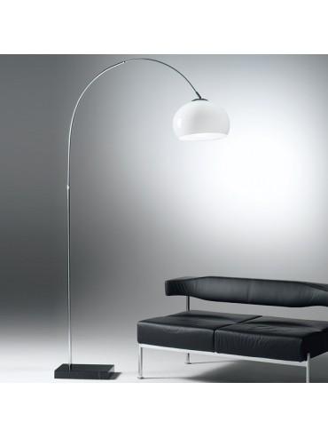 Piantana ad arco di design moderno | 4382 Perenz Illuminazione