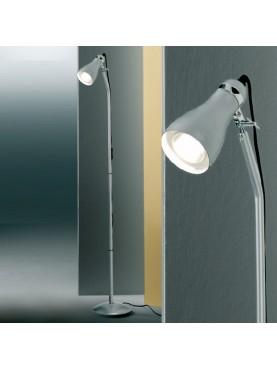 Piantana regolabile colore argento 4076a Perenz