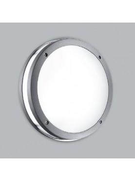 5646 Lampada Plafoniera per esterni rotonda Perenz